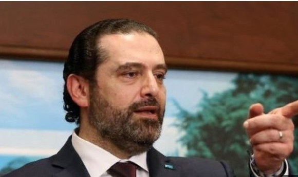 Lebanese Prime Minister urged to 'turn the page and start working'