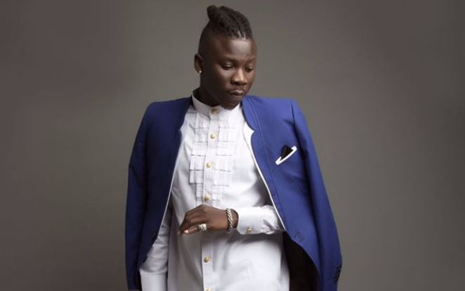 Image result for topmost artistes in ghana