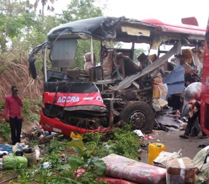 Road accidents: 696 die in 2019 first quarter - AsempaNews com