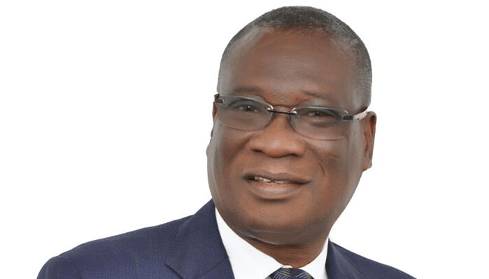 Dr. K. K. Sarpong to head Black Stars management committee ahead of AFCON 2019