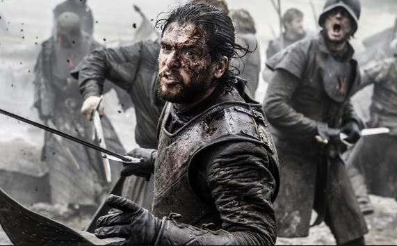Game of Trones, Ghana Music News Articles