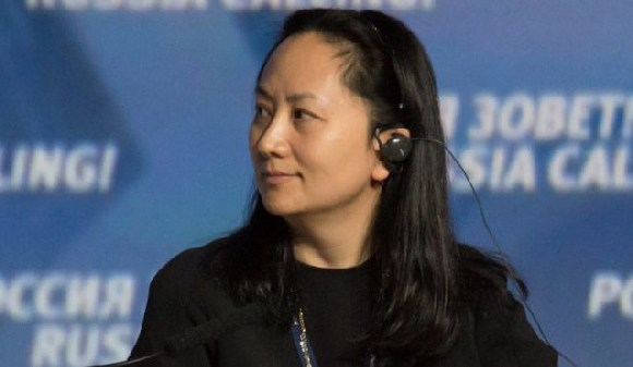 Meng Wanzhou's arrest has strained relations between China, and Canada and the US