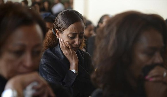 Students, scientists and scholars were among the victim's of Sunday's crash