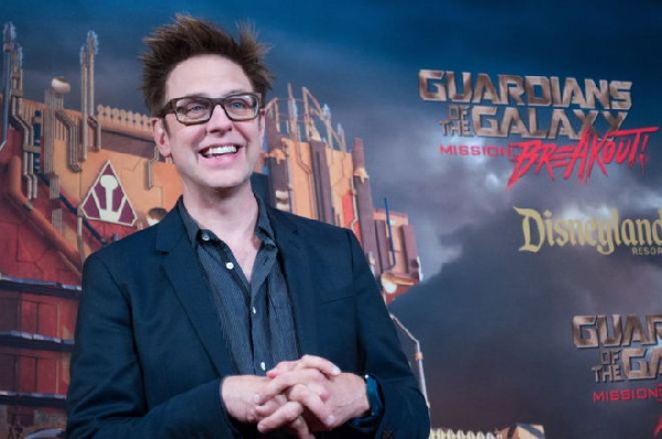 The Guardians of the Galaxy series has grossed over $1.6bn (£1.2bn) worldwide