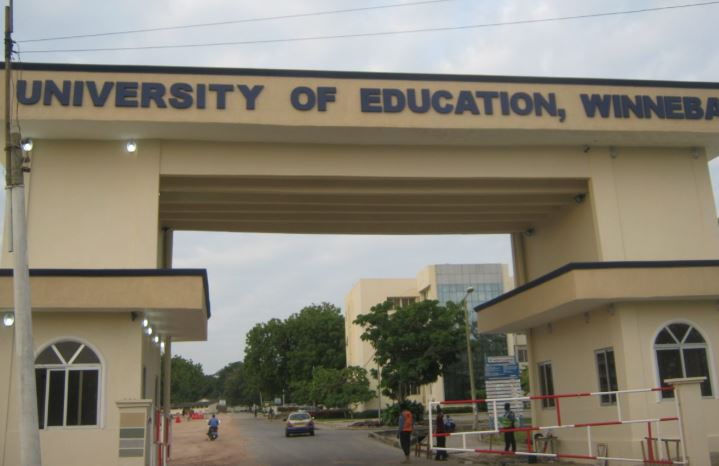 UEW: Two students arrested for failing to vacate premises