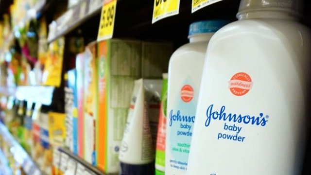 California jury awards $29 million to woman with cancer who used J&J talc