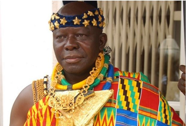 Asantehene, Ghana Political News Report Articles