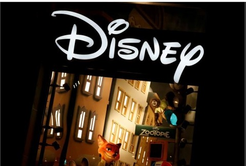 Disney denies the allegations calling them 'without merit'