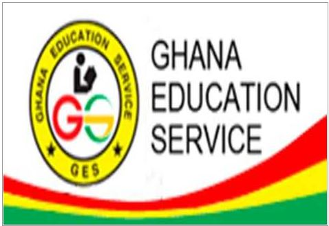 Ghana EDucation Service GES Logo