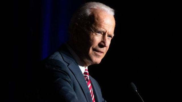 Joe Biden served as Barack Obama's vice president for eight years