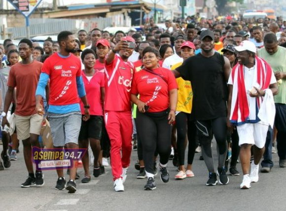 Stephen Appiah and others