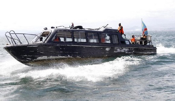 Three bodies had been recovered, 33 people had been rescued and another 150 passengers were missing