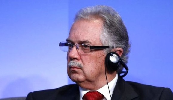 Uruguay's defence minister, Jorge Menéndez, is among those sacked