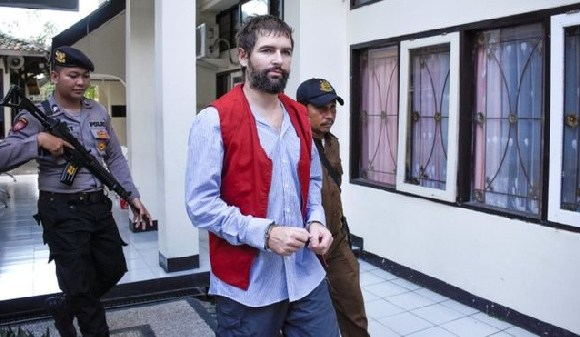 Félix Dorfin says he will appeal against his death sentence