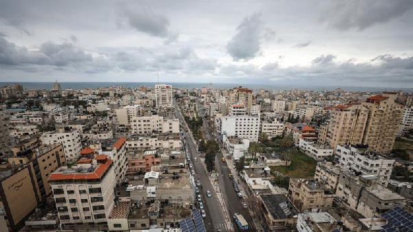 Israel has waged three offensives on Gaza since December 2008