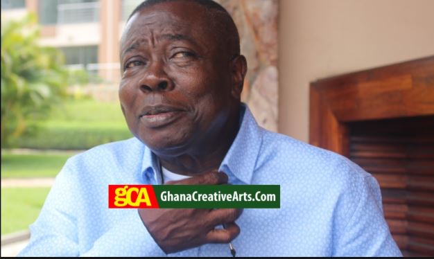 Shatta Wale's father