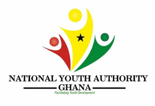 National Youth Authority logo