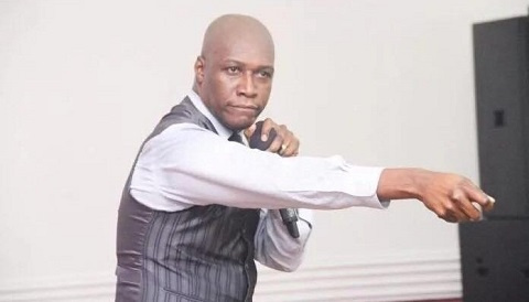 Overseer of Alabaster International Ministry, Prophet Kofi Oduro