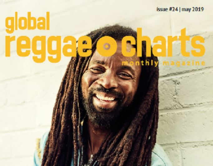 Rocky Dawuni wins 'Artist Of The Month' on Global Reggae Charts