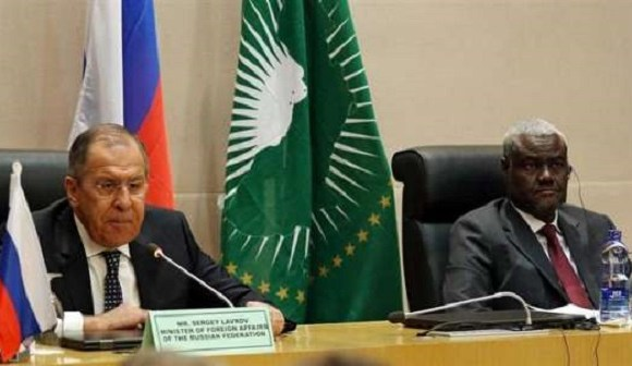 Russia–Africa trade is to provide the opportunity for open and comprehensive discussions