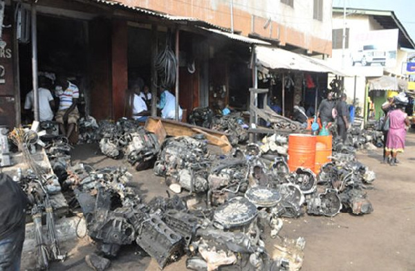 Spare parts dealers1