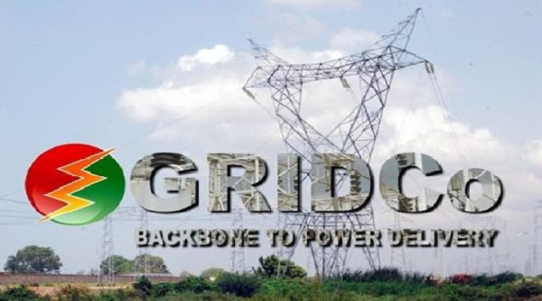 Gridco File photo