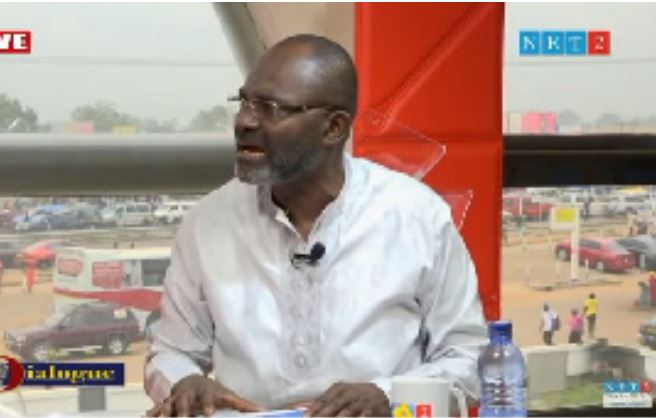 Kennedy Agyapong pic