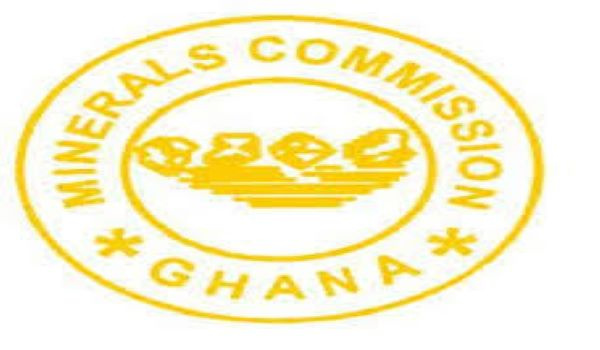 The Minerals Commission