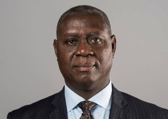 Justice Anin Yeboah is Chief Justice nominee
