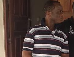 Kwame Baah convicted for impregnating daughter