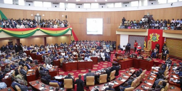 Parliament-750x375, Ghana Political News Report Articles