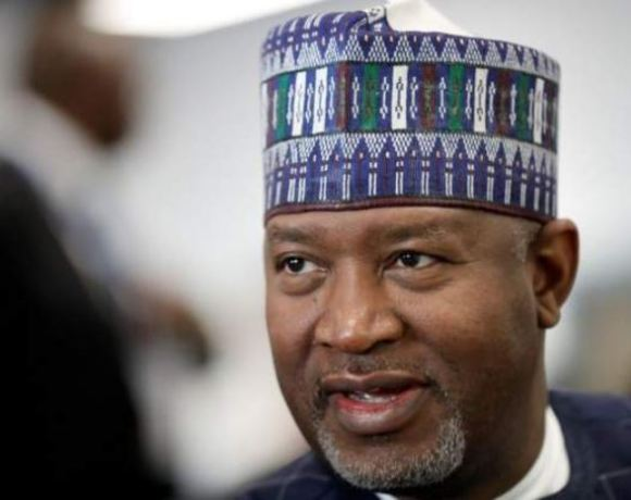 Minister Hadi Sirika said the airline could pay maximum penalties