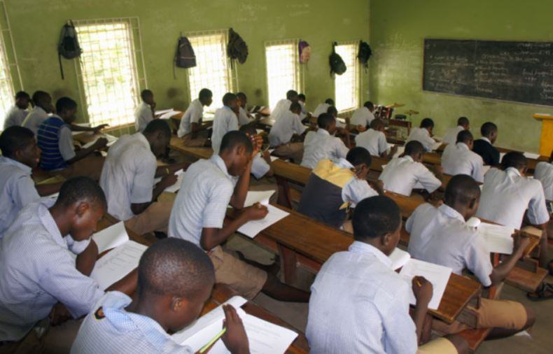 Candidates writes exams, Ghana Political News Report Articles