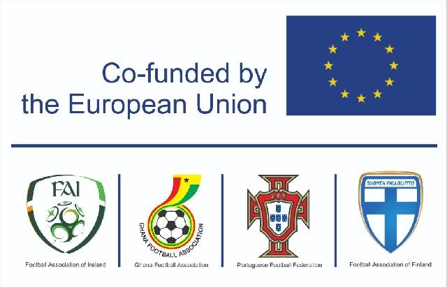 Project is co funded by EU