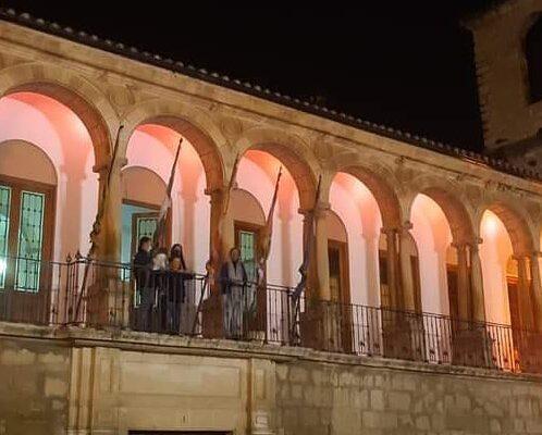 ayuntamiento de torredonjimeno