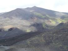 Etna Summer 2012