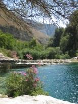 natural pools cavagrande