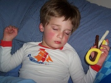 Sleep Challenges  A Sensory Life