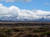 Mt Ngauruhoe (Desert Road)