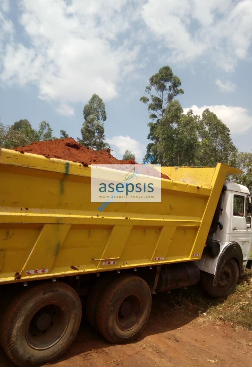 Red Soil In Kenya Call Us Today On 0792764947 For Supply