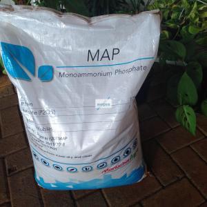 Mono-Ammonium Phosphate (MAP)