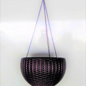 hanging basket planters in kenya