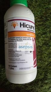 Hicure Biostimulant