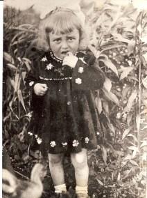 Iritz Czerniak durante la guerra