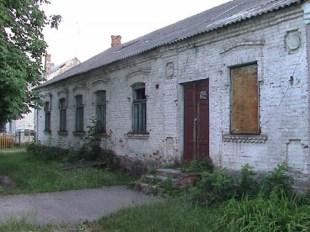Casa tipo de Antopol