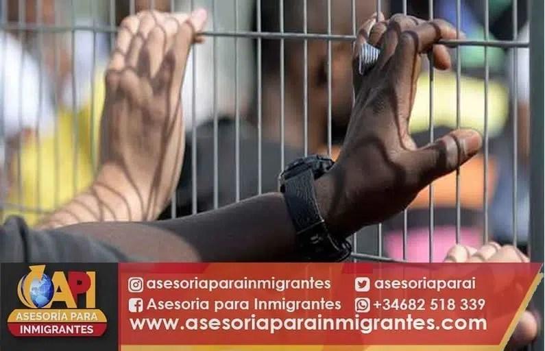 Alemania migrantes