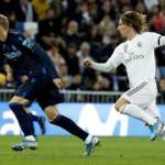 Odegaard se queda en el Real Madrid