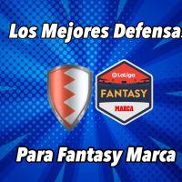 Los mejores defensas en Fantasy Marca tras las 5 primeras jornadas
