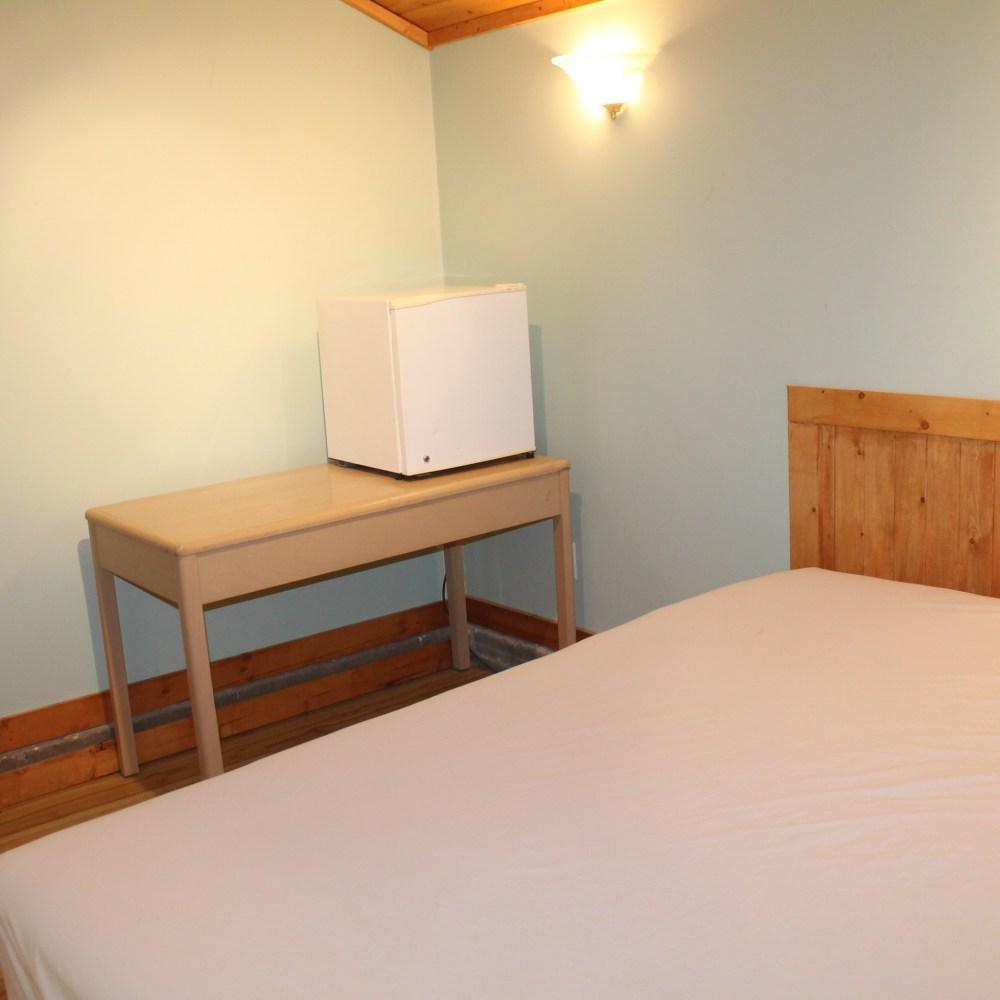 Little Beach Hut interior 3