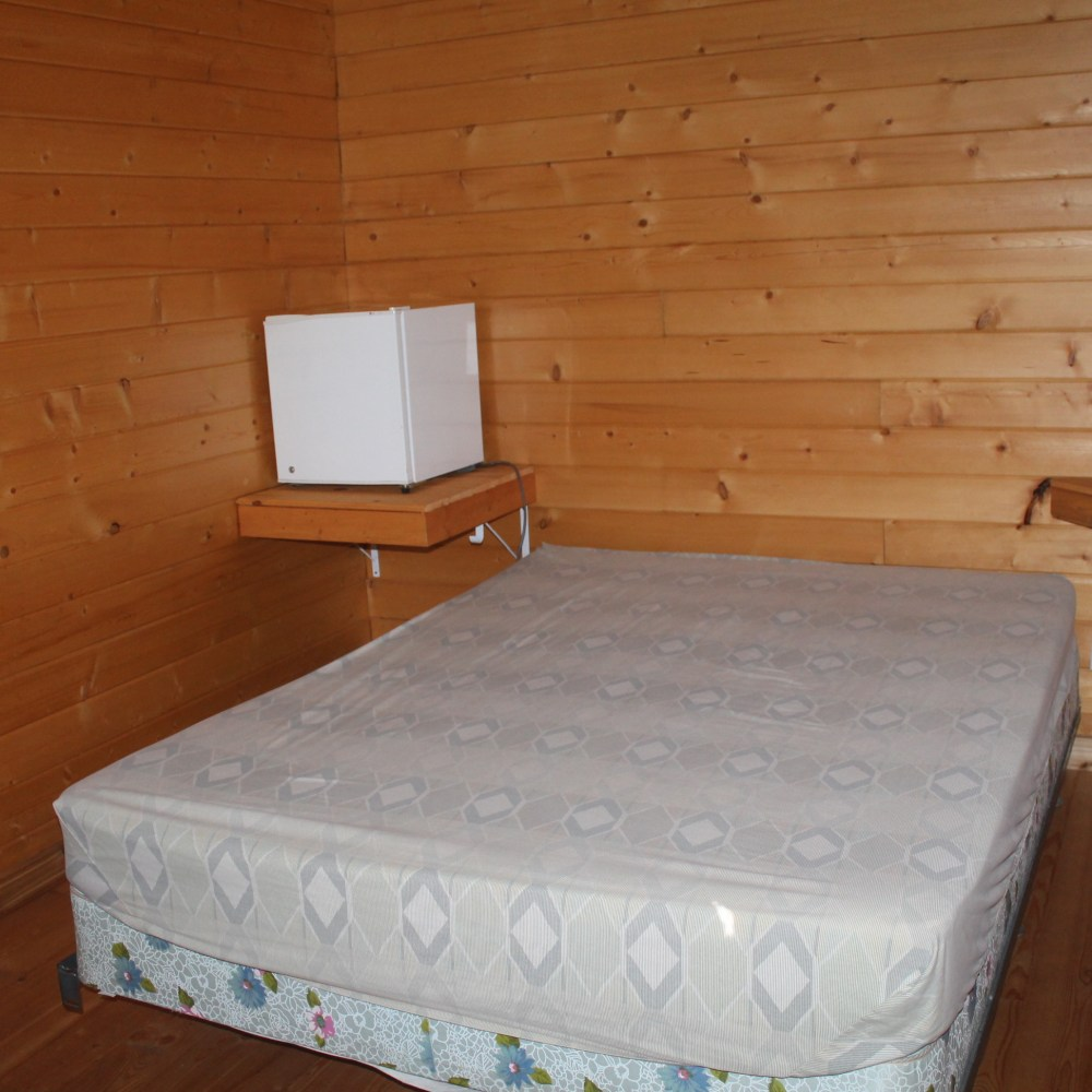 Little Cabin Interior 2